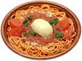 セブン-イレブン モッツァレラチーズのトマトソースパスタ