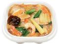 セブン-イレブン 1/2日分の野菜!コクと旨みの特製中華丼