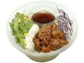 セブン-イレブン 甘辛鶏のラーメンサラダ