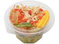 セブン-イレブン 野菜を楽しむ!ピリ辛ヌードル