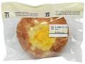 セブン-イレブン もっちり塩パン チーズ