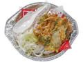 セブン-イレブン 地粉の風味豊かな麺天ぷら鍋焼うどん