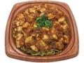 セブン-イレブン 香ばし麺の辛口麻婆豆腐焼そば