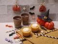 セブン-イレブン とろ生かぼちゃプリン ハロウィンパッケージ