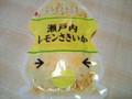 銀の汐 瀬戸内レモンさきいか 袋13g