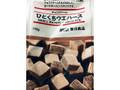無印良品 ひとくちウエハース チョコクリーム 袋110g