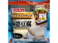 ロバパン ミニスナックサンド 麻婆豆腐 袋4個