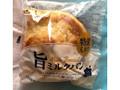 ロバパン 旨ミルクパン 袋1個
