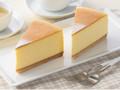 銀座コージーコーナー なめらか食感のベイクドチーズ
