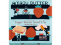 シュガーバターの木 シュガーバターサンドの木 あまおう苺バター 箱12個