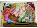 ローソンストア100 VL こんにゃく麺の冷し中華
