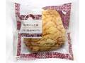 ローソンストア100 焼き釜パン工房 バター香るメロンパン 袋1個