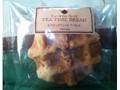 シャトレーゼ ティータイムブレッド ビスキュイワッフル アーモンド 袋1個