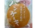 シャトレーゼ 北海道バターと自家炊き餡のパンケーキ 1個