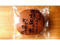 シャトレーゼ シャトレーゼ 北海道十勝産小豆の特盛り餡どら焼き 1個