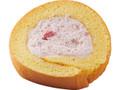 シャトレーゼ ふんわりロール ベリーレアチーズ