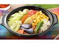 ナチュラルローソン 1食分の野菜が摂れるカレーサラダ