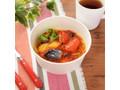 ナチュラルローソン グリルトマトの生パスタ 1/2日分の野菜