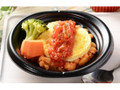 ナチュラルローソン ご飯をつかわないオムライス1/2日分野菜