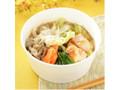 ナチュラルローソン 1食分の野菜が摂れる鶏肉と根菜のジンジャースープ