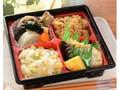ナチュラルローソン 2種のおこわ弁当 阿波尾鶏&栗と枝豆