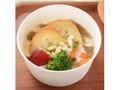 ナチュラルローソン 1食分の野菜が摂れるオニオングラタンスープ