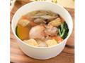 ナチュラルローソン 鶏だしで仕立てたおこげのスープ