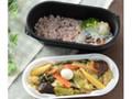 ナチュラルローソン 大豆ミートの八宝菜ロカボ弁当