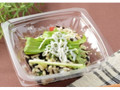 ナチュラルローソン しらすともち麦キヌアの生姜風味サラダ