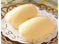 ナチュラルローソン ブランのチーズ蒸しケーキ 北海道産クリームチーズ 2個入