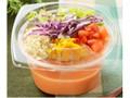 ナチュラルローソン 食べる冷製スープ 人参とキヌア