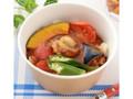 ナチュラルローソン チキンと野菜のトマトカレー