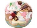 サーティワン アイスクリームケーキ パレット6 パーティー