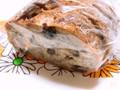 アンデルセン レーズンと胡桃のパン