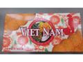 ベトナム産 トロピカルフルーツクッキー 箱24枚