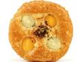 ニューデイズ Panest 2種のチーズパン