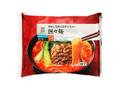 セブンプレミアム 担々麺 袋339g