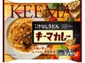 日清食品冷凍 汁なしうどん キーマカレー 袋312g