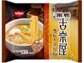 日清食品冷凍 古奈屋 カレーうどん 袋278g
