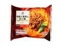 セブンプレミアム 胡麻が濃厚な坦々麺 袋365g