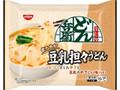 日清食品冷凍 日清のどん兵衛 豆乳担々うどん 袋301g