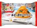 日清食品冷凍 日清オーベルジュ・パスタ 海老の濃厚トマトクリーム 袋285g