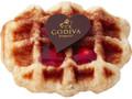 ゴディバ ゴディバ ショコワッフル ストロベリーチーズケーキ