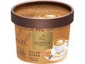 ゴディバ カップアイス カフェラテキャラメル カップ100ml