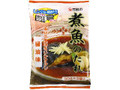 万城食品 煮魚のたれ 醤油味 50g×3袋