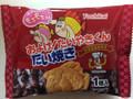 吉開産業 およげ!たいやきくん たい焼き 北海道産あずき 袋1個