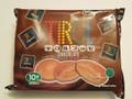 菓楽 チロルブッセCHOCOLATE 袋10個