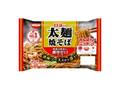 日清食品チルド 日清の太麺焼そば 濃厚甘口ソース 袋356g