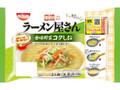 日清食品チルド 日清のラーメン屋さん 香味野菜コクしお 袋252g