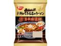 日清食品チルド 俺の一杯 行列のできる店のラーメン 旨辛麻婆麺 袋162g